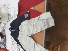 Paquet de 3 Prs 18 mois pantalon habillées 👖 prochaine, tu, TIMBERLAND