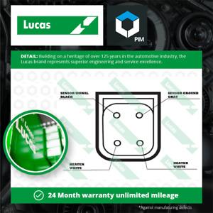 Lambda Sensor fits FORD GRANADA Mk3 2.9 Pre Cat 93 to 94 BOA Oxygen Lucas New