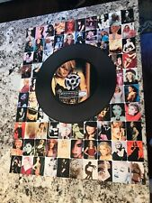Madonna GHV2 2001 Rare Promotional Poster Mint Condition 24X18