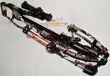 NEW 2017 RAVIN R9 Predator Crossbow / XBow  PACKAGE-SCOPE, BOLT, QUIVER & POINTS