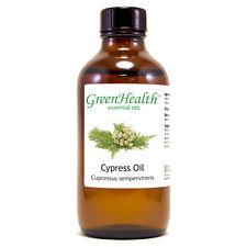 4 fl oz Cypress Essential Oil (100% Pure & Natural) - GreenHealth