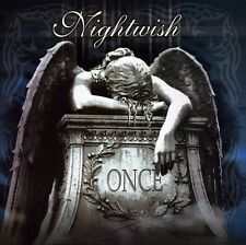 Nightwish - Once [New CD]