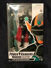 Power Rangers Lightning Collection Lost Galaxy Magna Defender Figure NEW NIB