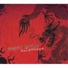 Gov't Mule - Mulennium NEW CD