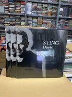 Sting The Police 2 LP Duets Versiegelt 2021