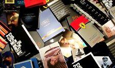 Lot of 12 Men's Designer Cologne Samples Random Box