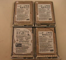 Sun HDD 146GB 10K RPM SAS Internal 2.5 inch with 341-0586-02 HDD Caddy