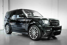 Land Rover Discovery 3 Body Kit