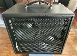 AER 'Amp Three' Electric Bass Amplifier Combo (200W)