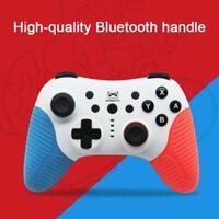 Wireless Pro Controller Gamepad Joypad Joystick For Nintendo Switch USA