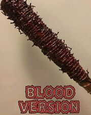 LUCILLE  Neagan's Bat CHECK OUR REVIEWS Walking Dead FREE SHIPPING
