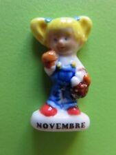 Fève - 1724 - La fournée dorée - Novembre - H.E.P. - 2011