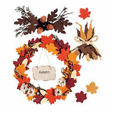 Jolee's Boutique Dimensional Stickers Autumn. Included