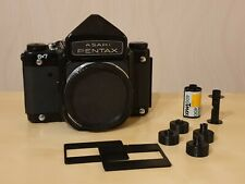 Panoramic Conversion Kit For Pentax 67 (6x7)