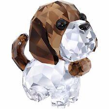 Swarovski Puppy Bernie The Saint Bernard New in Original Box 5213704