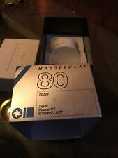 Hasselblad 80mm Cf BOX ONLY
