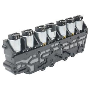 Transmission Solenoid Kit 6T45 24287426 For Chevrolet Aveo Captiva Cruze 2011-15
