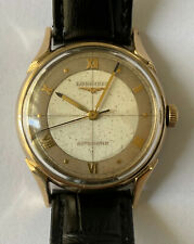 LONGINES watch automatic years 50