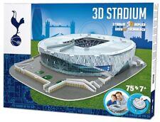 NEW Tottenham Hotspur Stadium 3D jigsaw puzzle 406mm x 296mm x 68mm (pl)