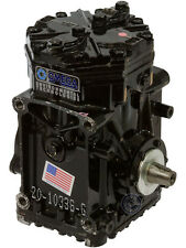 Brand New AC Compressor Without Clutch Replaces: York EF210R EF210R-25212