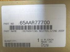 Konica Minolta Separating Neutralizing Assy 65AAR77700 Bizhub Colorforce & MORE