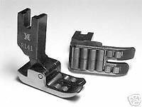 Industrial Sewing Machine Roller Feet