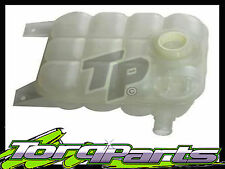 OVERFLOW BOTTLE SUIT BA BF FALCON FORD RADIATOR COOLANT HEADER TANK 6CYL V8