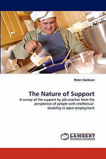 The Nature of Support: A survey of the support by job coaches from the perspecti