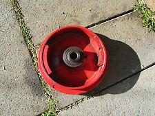 Mercury outboard Mariner 6 8 9.9 10 15 Flywheel 8908A 2, 260-8907 For Stub Shaft