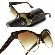 DITA Ladies 18K GOLD TEMPTATION SUNGLASSES