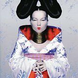 BJORK - Homogenic - CD Album