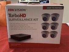 Hikvision TurboHd Surveillance Kit (T7108Q2Ta)