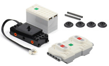 LEGO Motorize Your Train Motor Remote Control Powered Up Set 88009 88010 88011