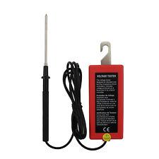 Pocket Electric Fence Voltage Tester 600V to 7000V Fence Controller Garden Tools