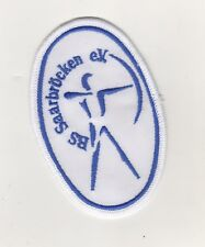 Patches Patch Sports Archery Saarbrücken E.V Archery