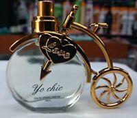 Yo Chic Gold EAU DE APPAREL PARFUM 30 ML ORIGINAL FREE SHIP