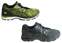 NEW ASICS GEL NIMBUS 20 MENS PREMIUM CUSHIONED RUNNING SPORT SHOES
