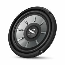 JBL - 8in. Woofer w Low Distortion Car Subwoofer STAGE 810