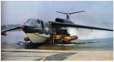 Airmodel Products 1/72 MARTIN P6M SEAMASTER Vacuform Kit