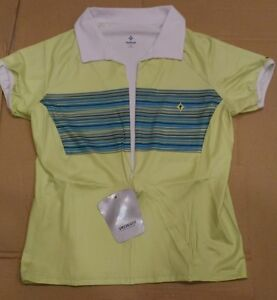 Specialized Cycling Wmns Electra Jersey,Women,Citrus,New,S/M/L/XL