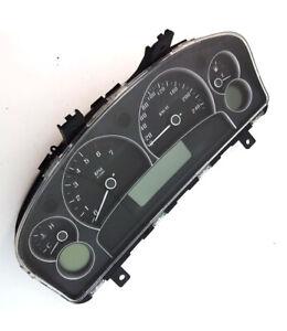 Used Holden Caprice WL Instrument Cluster 5.7 Litre V8 LS1 200975km 92161352