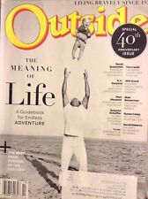 Outside Magazine David Quammen October 2017 110817nonrh