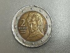 2 euro 2002 - Austria