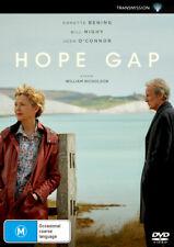 Hope Gap DVD Region 4 Annette Bening