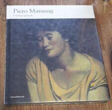 Piero Marussig (1879-1937). Catalogo generale Copertina rigida