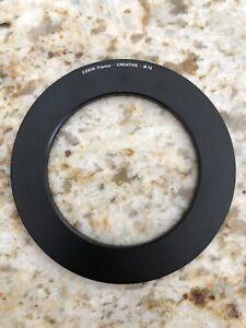 Conkin Z Pro Series 72mm Adapter Ring