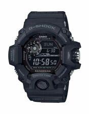 NEW G-Shock Master of G Rangeman GW9400-1B Black Analog Mens Watch GW94001B