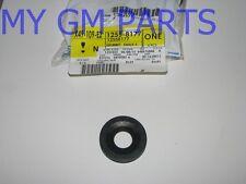 GM KNOCK SENSOR GROMMET SEAL NEW OEM  12558177