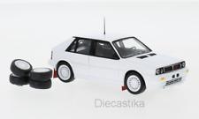 1:43 IXO Lancia Delta HF Integrale 16V  Plain Body Version Zusatzteile NEW