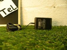 GENUINE PSION Series 3 Range 10v MAINS Charger Adapter 2502-0010 UK #BOX28
